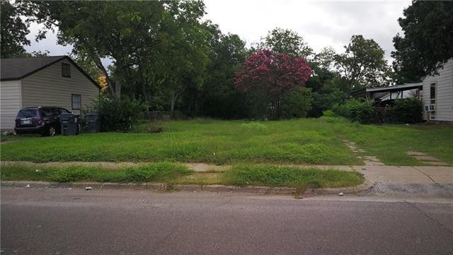 6806 Lockheed Ave Lot 14, Dallas, TX 75209