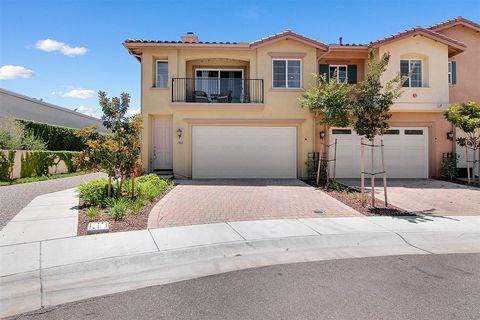 1362 Isabella Way, Vista, CA 92084