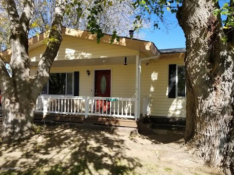 Photo of 12380 W Copper Basin Rd, Skull Valley, AZ 86338