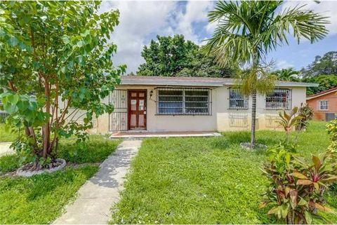 2255 Nw 177th Ter, Miami Gardens, FL 33056
