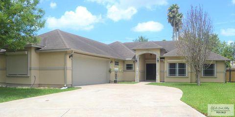 1860 Westminster Rd, Brownsville, TX 78521