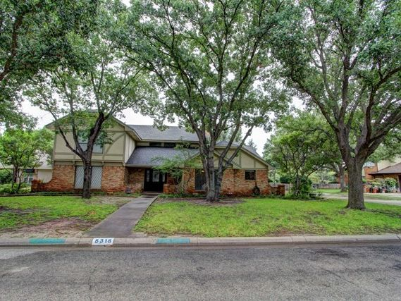 5318 Beverly Dr San Angelo Tx 76904 Home For Sale
