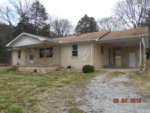 1721 Cane Creek Rd, Centerville, TN 37033