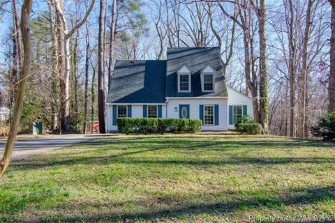 Photo of 104 Stavenger Ct, Williamsburg, VA 23188