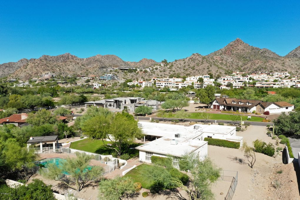 3811 E Stella Ln Paradise Valley, AZ 85253