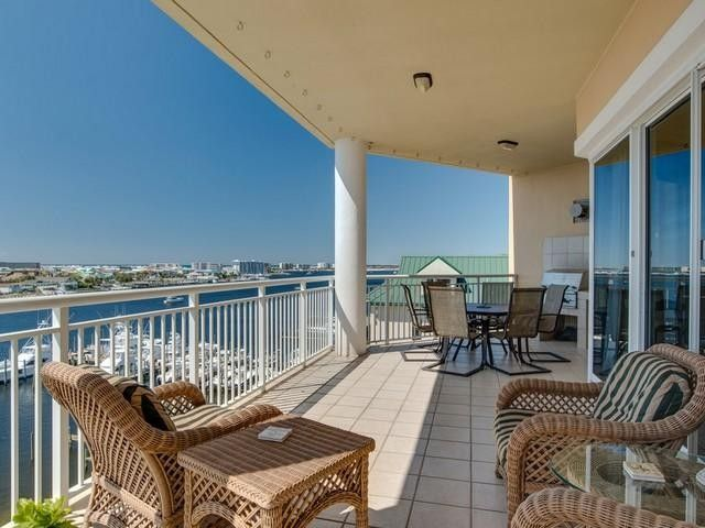 662 Harbor Blvd Unit 550, Destin, FL 32541