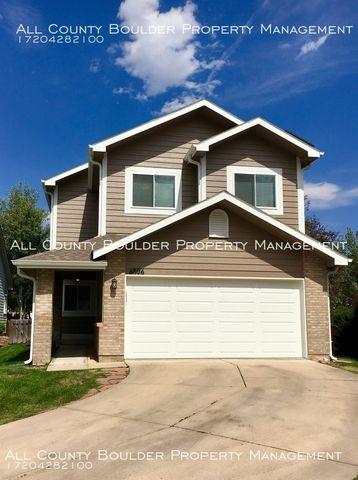 Photo of 4896 Hopkins Pl, Boulder, CO 80301
