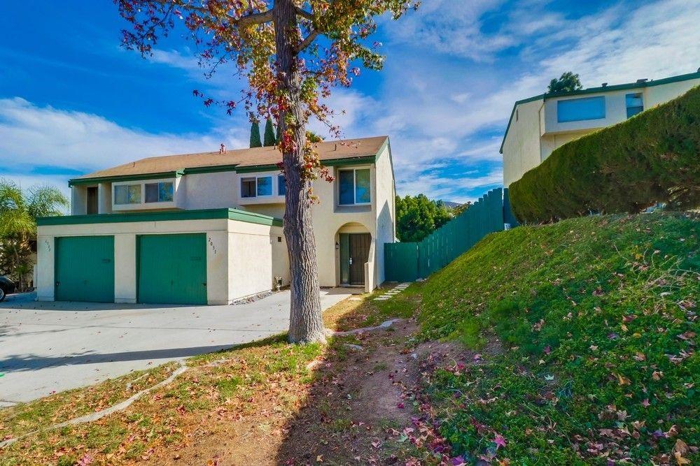 2031 Terracina Cir Spring Valley, CA 91977