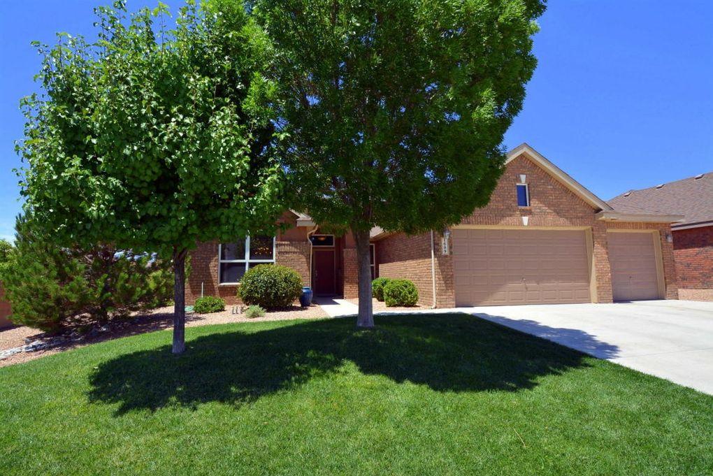 1609 Corte Castellana Se, Rio Rancho, NM 87124
