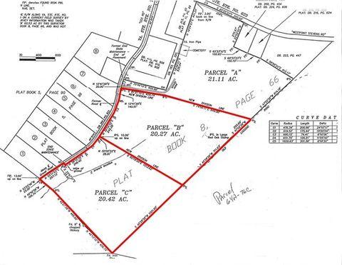 799 Ccc Rd, Drakes Branch, VA 23937