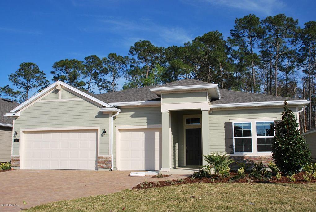 4098 Heatherbrook Pl, Orange Park, FL 32065