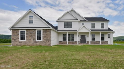 Photo of 1378 Sunbury Rd, Danville, PA 17821