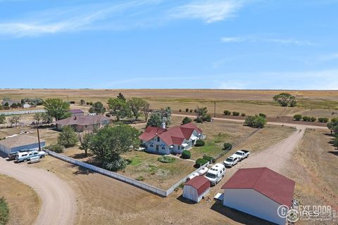 Photo of 3501 County Road 75, Roggen, CO 80652