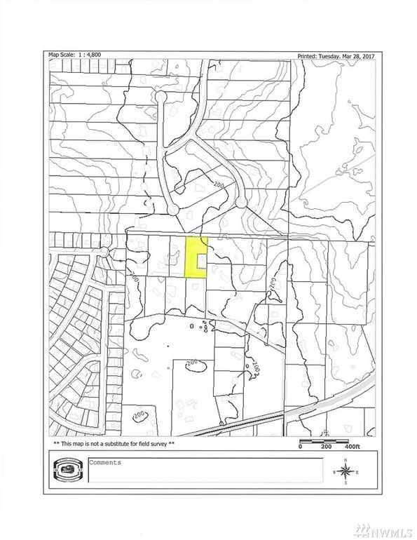 Image Result For Map Of Kitsap County Wa