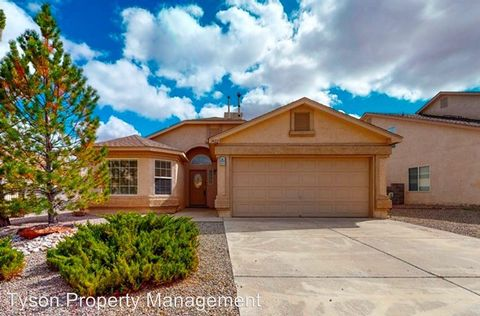 Photo of 3422 Stony Meadows Cir Ne, Rio Rancho, NM 87144