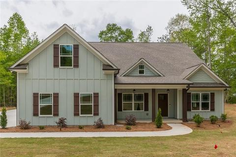 Homes For Sale near Jersey Christian School - Jersey, GA Real ...