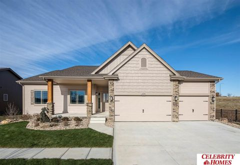 Photo of 13470 S 51 St, Bellevue, NE 68133