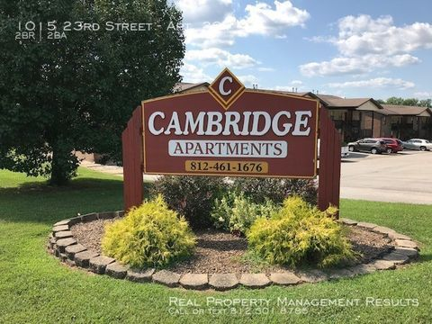Photo of 1015 23rd St Apt 201, Tell City, IN 47586