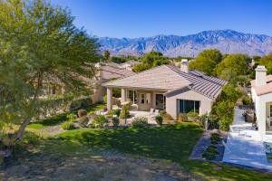 16 Via Bella Rancho Mirage, CA 92270
