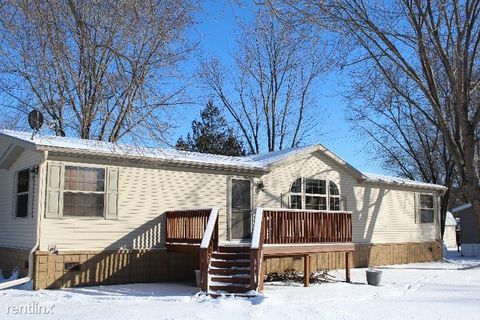 Photo of 370 Willow Ln, Bagley, WI 53801
