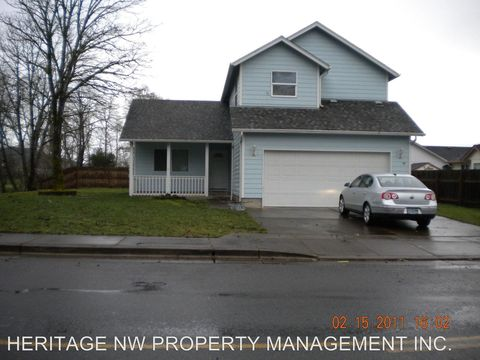 Photo of 1900 Franklin St, Lebanon, OR 97355