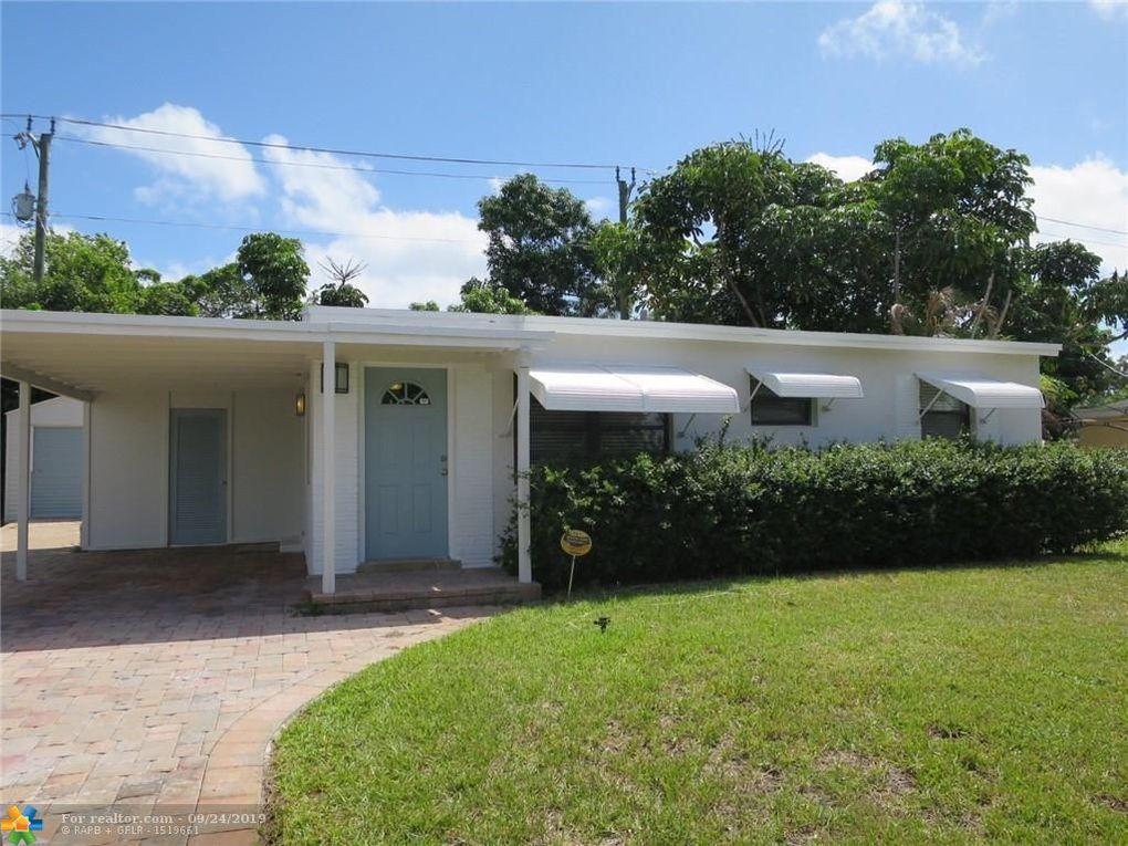 2848 NE 13th Ave Pompano Beach, FL 33064