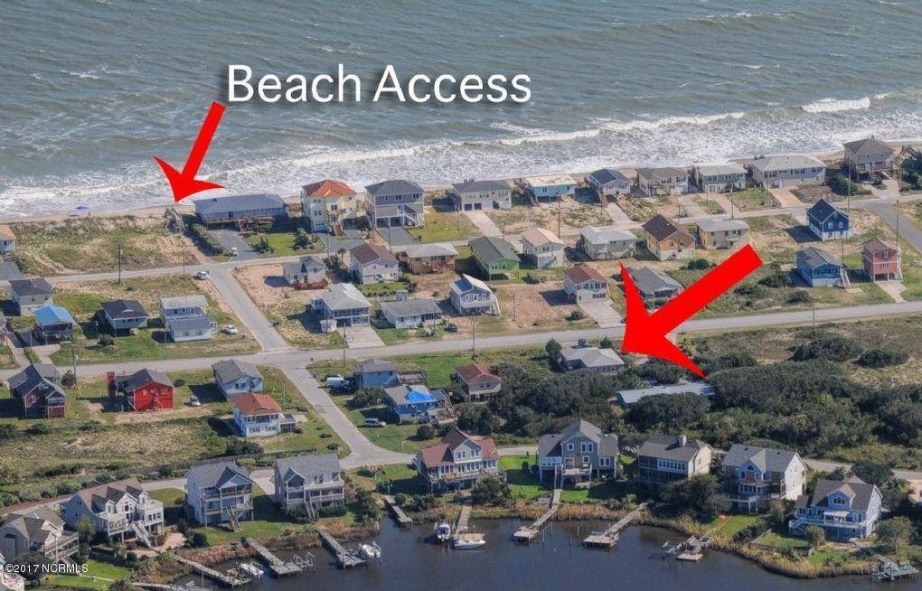 2681 Island Dr N Topsail Beach Nc 28460
