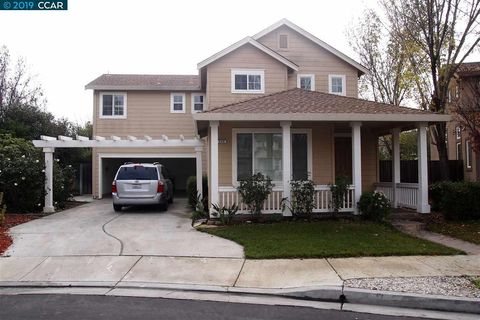 Photo of 540 Lilac Ct, Brentwood, CA 94513