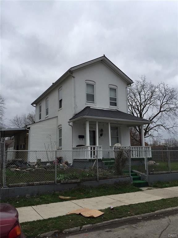 135 Boltin St, Dayton, OH 45403