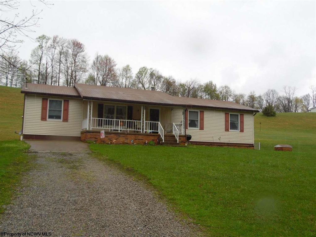 223 and 174 Walker Smith Ln Crawford, WV 26343