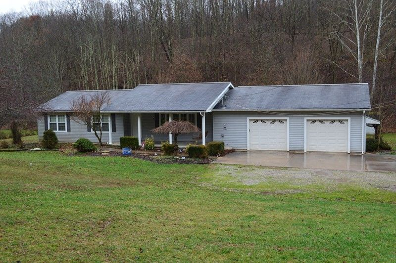 Tyler County West Virginia Property Tax