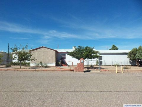 Photo of 1505 Zinc St, Lordsburg, NM 88045