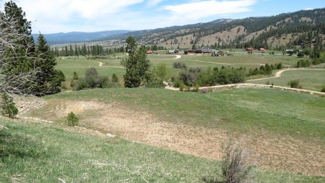 Crosstimber Loop Lot 20 Garden Valley Id 83622 Land