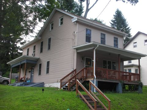 72 Kline St, Weatherly, PA 18255