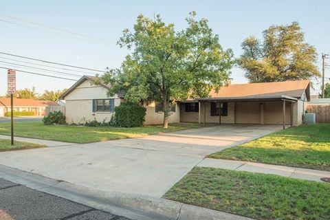 3301 Fannin Ave Midland TX 79707