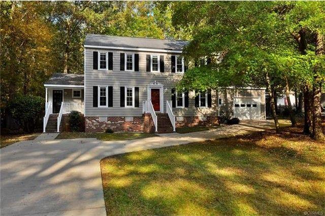 11624 Smoketree Dr Richmond VA 23236 Home For Sale