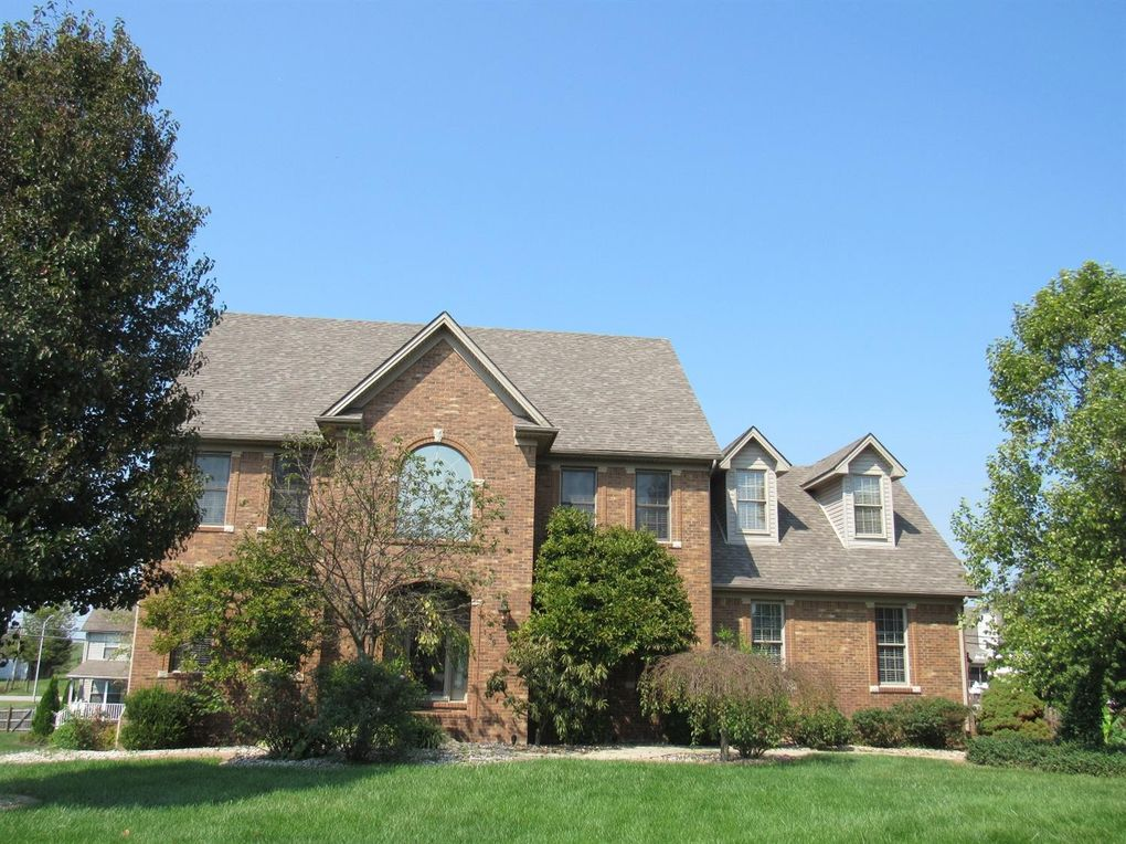 139 Arbee Dr, Nicholasville, KY 40356