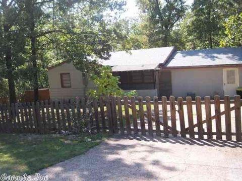 33 Boanna Dr, Cherokee Village, AR 72529