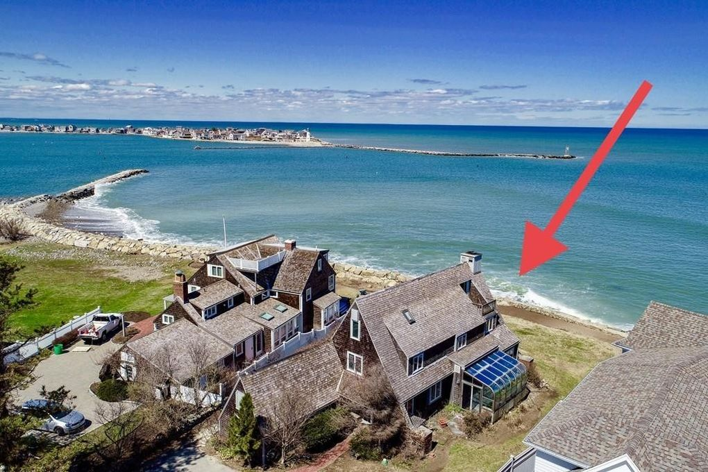 17 Circuit Ave, Scituate, MA 02066