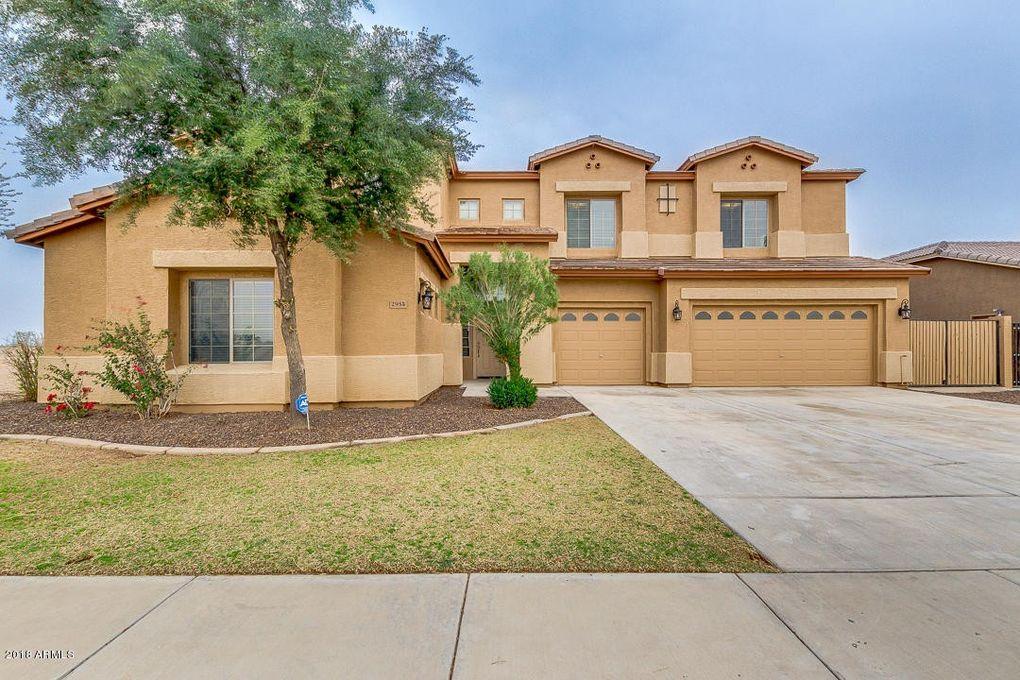 2954 N Prescidio Ave, Casa Grande, AZ 85122