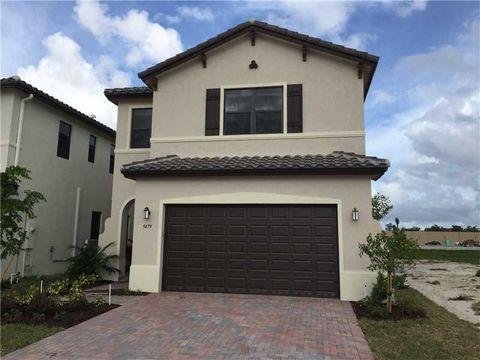 9479 W 34 Ln, Hialeah Gardens, FL 33018
