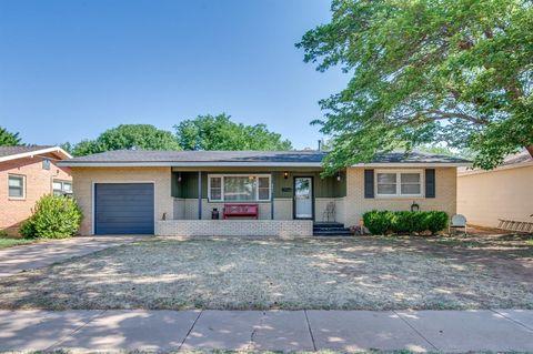 403 Pine St, Levelland, TX 79336