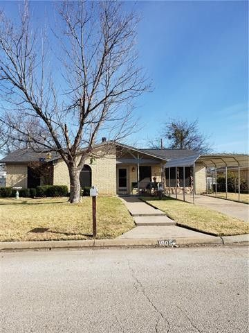 1905 Se 11th Ave, Mineral Wells, TX 76067