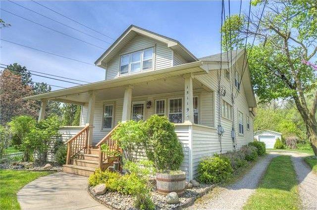 Plymouth Township Mi Property Taxes