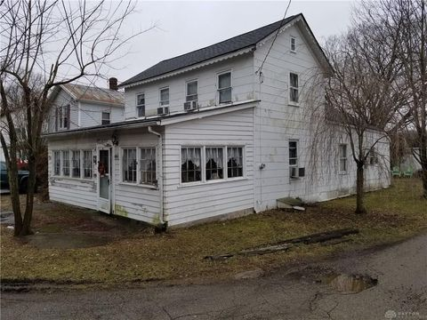 Photo of 8861 S Main St, Germantown, OH 45327