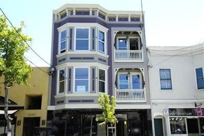 3953 24th St Apt 4, San Francisco, CA 94114