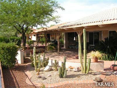 Photo of 14701 N Flagstone Dr, Oro Valley, AZ 85755