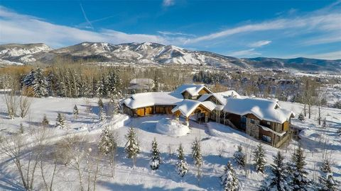 Photo of 1055 Anglers Dr, Steamboat Springs, CO 80487