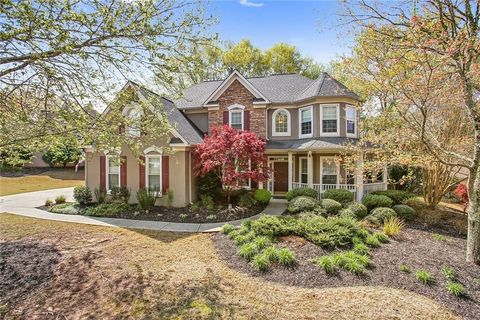 Photo of 3160 Foxhall Overlook, Roswell, GA 30075