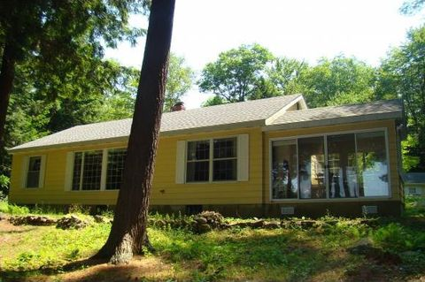Photo of 105 Red Hill Rd, Moultonborough, NH 03254